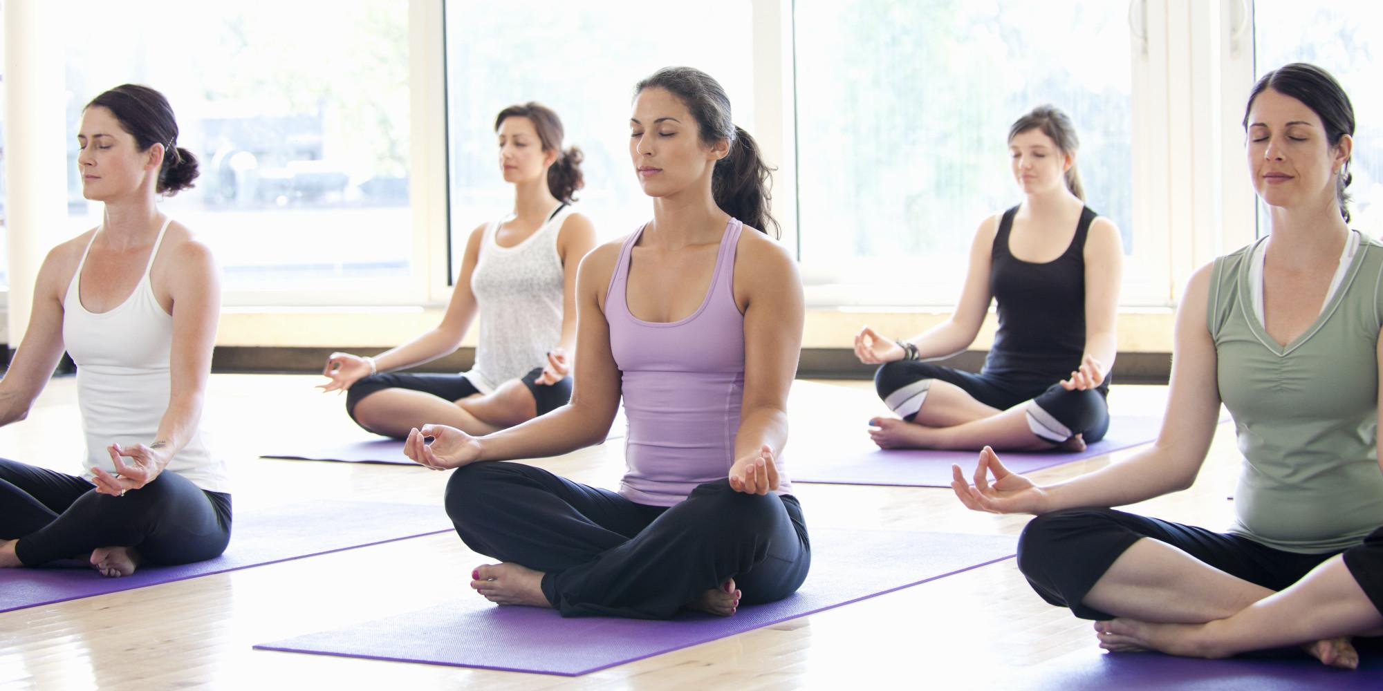 o-WOMEN-YOGA-CLASS-facebook - Yoga Relax